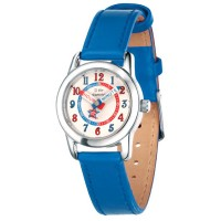 D for Diamond Time Teacher Blue Watch - Boy