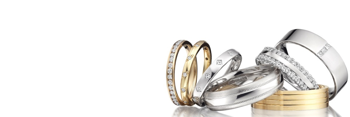 Cumbria's wedding ring specialist