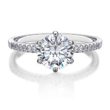 Cut Diamond Rings in Carlisle from Nicholson and Coulthard, Jewellers