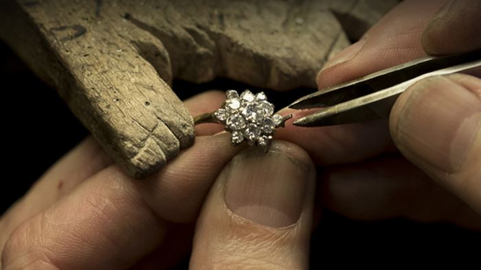 Jewellery Repairs Carlisle, Cumbria from Nicholson & Coulthard Jewellers