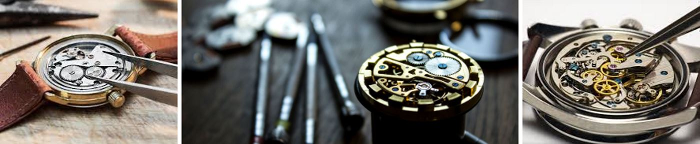 Watch Repairs and Servicing in Carlisle, Cumbria from Nicholson & Coulthard Jewellers